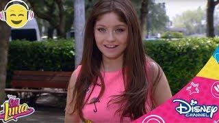 Soy Luna | No Te Pido Mucho | Disney Channel NL