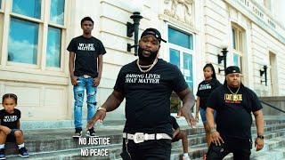 Adrian J & Gwap Freak - No Justice No Peace (Music Video)