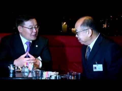 Asia Cooperation Dialogue Meeting at UNGA66th VOA Thai