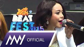 thai trinh - is it love  yan beatfest 2015