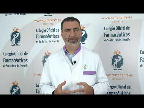 Farmaconsejo: Suplementos Alimenticios