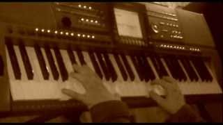 Armin van Buuren - This Light Between Us (CJ Miron Live Solo Piano)