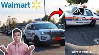 Video Why I'm Banned From EVERY Walmart... download MP3, 3GP, MP4, WEBM, AVI, FLV Oktober 2018