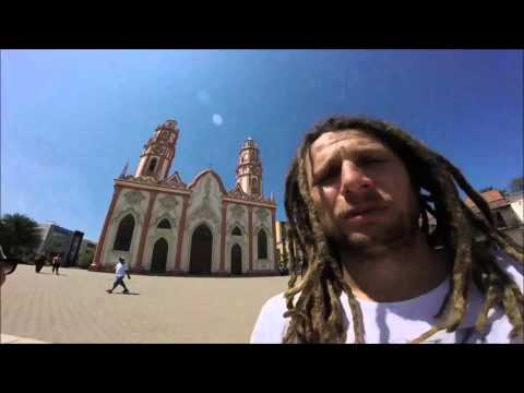 THOSE ENGLISH TRAVEL VLOGGERS  SANTA MARTHA ,MINCA, BARRANQUILLA COLOMBIA