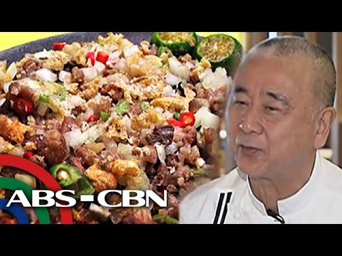 Chef Nobu wants to know more about PH cuisine