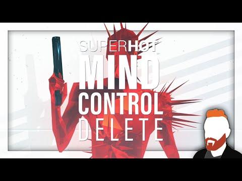 Superhot: Mind Control Delete |