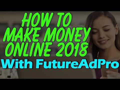 futureAdPro  – futurenet 2018