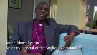 How to use Anglican Communion member churches data base