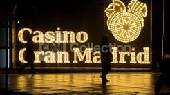 SPAIN:CASINO JOBS WELCOMED IN TOUGH ECONOMY