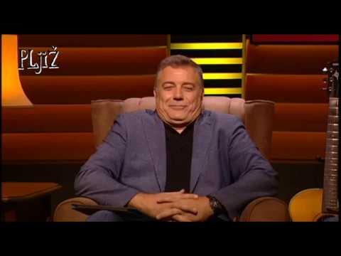 Mićko - PALMA & PILEĆE NOGICE ceo govor (PLjiŽ S02 E02 - 12.10.2018.)