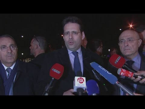 Paris terror attack: French Interior Minister condemns shooting