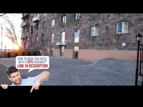 Best Hostel, Yerevan, Armenia, HD Review