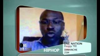 xsidex One Nation a suivre le dimanche 14 Août 2011