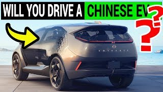 why chinese electric cars could be a real deal gac concept ev