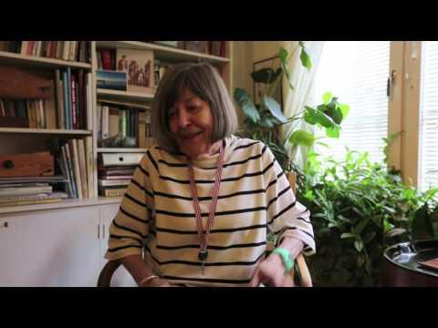 Margareta Magnusson discusses death cleaning.