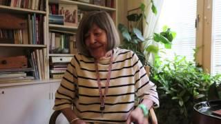 Meet Margareta Magnusson