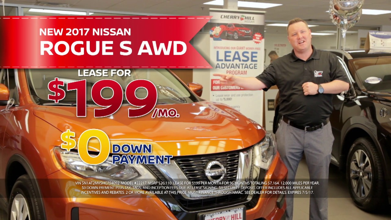 Giant Summer Savings Event   Cherry Hill Nissan