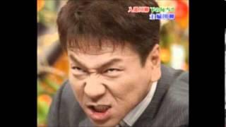 上田晋也がスポーツに関するパねぇ質問に吠えまくる!! その2 スポーツに...