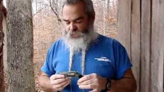 Gunblast.com - NAA 22 Magnum Ranger Break-Top Mini-Revolver