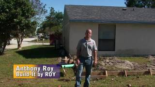 Build-it By Roy Home Addition Construction Project