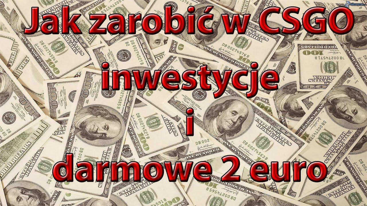 How To Earn Money Cs:go  Free 2 Euros