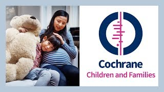 Cochrane Children and Families Network