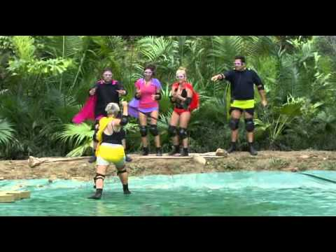 I'm a Celebrity...Get Me Out of Here! (UK series 10 ...