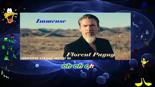 Florent Pagny   Immense thumbnail