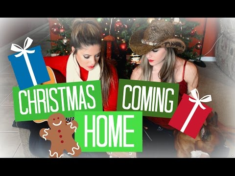 Christmas Coming Home by Lennon and Maisy -Diamond Dixie {COVER}