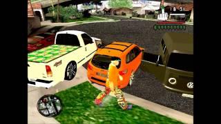 Vida De Luxo GTA San Andreas