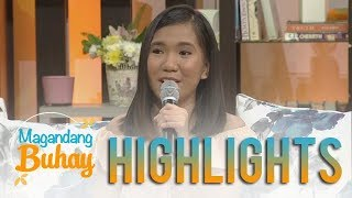 Magandang Buhay: Elaine Duran shares her journey to 'TNT Hall of Famer'