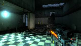 Партия играет в Half-Life 2 №11
