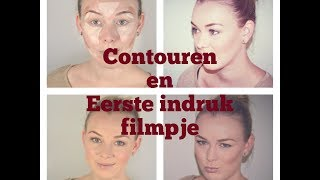 Contouren en eerste indruk Kat von d lock it tattoo foundation!! Thumbnail