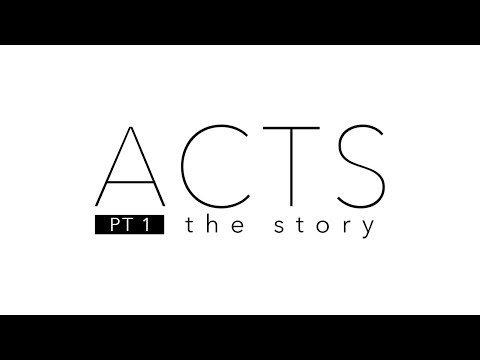 ACTS The Story | January 7th | Pastor Kevin Moore