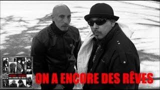 FREEMAN (IAM) & GUEVARAH (Cercle Vicieux) - Nouveau teaser ON A ENCORE DES RÊVES sortie  juin 2013 thumbnail