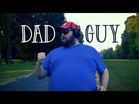 Ashley King - Arkansas dad's Billie Eilish parody called 'Dad Guy' goes viral
