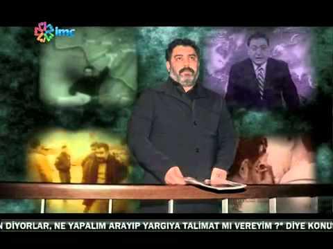 AHMET KAYA-Sürgüne Ve öLüMe Nasil Gitti