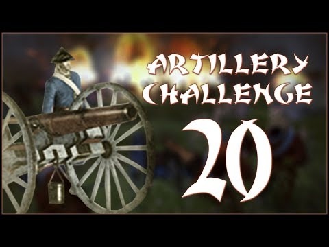 KYOTO CAPTURED - Saga (Challenge: Artillery Only) - Fall of the Samurai - Ep.20!