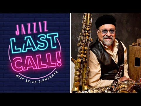 JAZZIZ Last Call: Saxophonist Joe Lovano