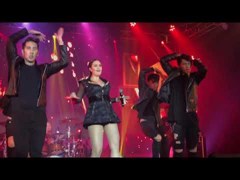 Dhoom Dhoom - Tata Young (Next Company)