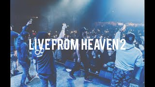 Kid Vishis - Live From Heaven 2 (feat. Royce 5'9)