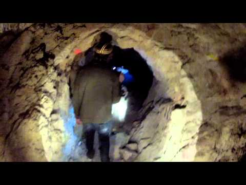 Inside a REALLY Big Mine - Unedited