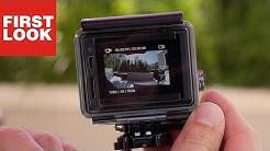Ausgepackt: Action-Cam GoPro Hero+ LCD