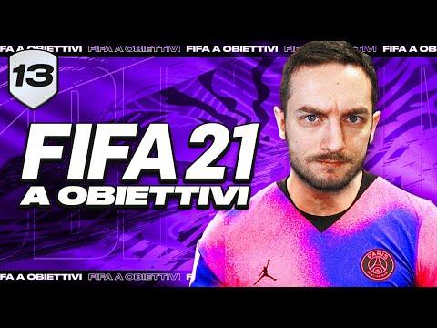 FIFA 21 A OBIETTIVI - EPISODIO 13 | NEYMAR TOTS SKILL SQUAD!