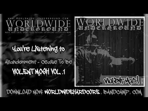 Worldwide Underground - Violent Mosh Vol. 1 (WorldWideHardcore.Bandcamp.com)