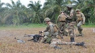 L'armée Camerounaise arrête 8 soldats Français combattant de Boko Haram