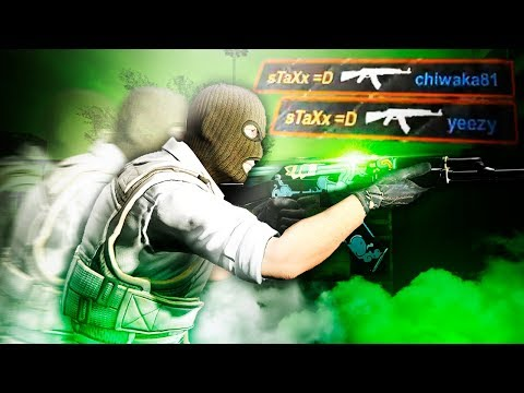 """PONEMOS EL MODO TURBO!""Counter Strike: Global Offensive #276 -sTaXx thumbnail"