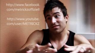Metrickz und Richter - Teuflische Liebe [HD] + Lyrics