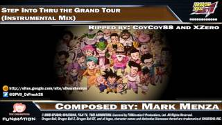 (Unreleased) Step Into Thru the Grand Tour (Instrumental)
