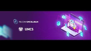 Pogadajmy O Studiach - Webinar Dla Kandydatów | UMCS |